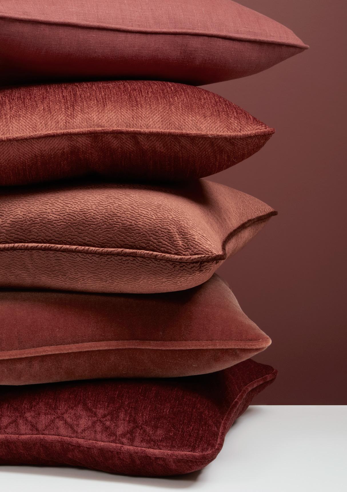 Colore marsala il pantone dell 39 anno nell 39 arredamento for Il colore nell arredamento