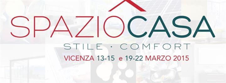 Spazio Casa Vicenza 2015