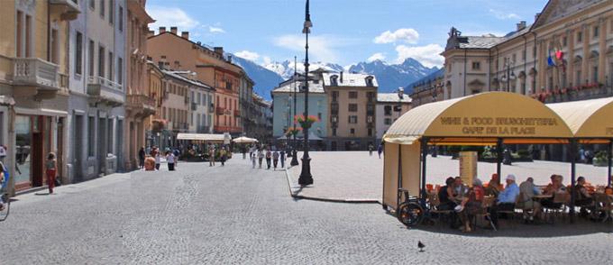 Aosta Maison&Loisir